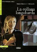 Cover-Bild zu La collana longobarda