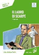 Cover-Bild zu Ladro di scarpe. Livello 03