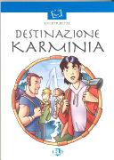 Cover-Bild zu Destinazione Karminia