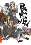 Cover-Bild zu Barakamon 08 von Yoshino, Satsuki