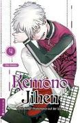 Cover-Bild zu Kemono Jihen - Gefährlichen Phänomenen auf der Spur 04 von Aimoto, Sho