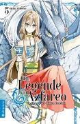 Cover-Bild zu Die Legende von Azfareo 05 von Chitose, Shiki