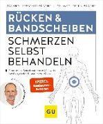 Cover-Bild zu Liebscher-Bracht, Roland: Rücken & Bandscheiben Schmerzen selbst behandeln