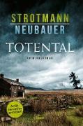 Cover-Bild zu Totental (eBook) von Neubauer, Strotmann