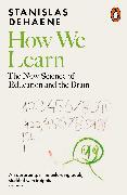 Cover-Bild zu How We Learn