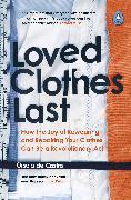 Cover-Bild zu Loved Clothes Last