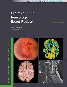 Cover-Bild zu Mayo Clinic Neurology Board Review