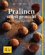 Cover-Bild zu Spehr, Kerstin: Pralinen selbst gemacht (eBook)