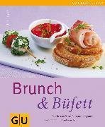 Cover-Bild zu Dusy, Tanja: Brunch & Büfett (eBook)