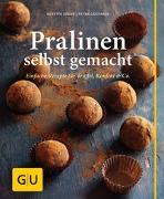 Cover-Bild zu Spehr, Kerstin: Pralinen selbst gemacht