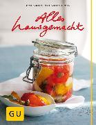 Cover-Bild zu Casparek-Türkkan, Erika: Alles hausgemacht (eBook)