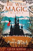 Cover-Bild zu Kiernan, Celine: The Promise Witch