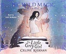 Cover-Bild zu KIERNAN, CELINE: The Little Grey Girl