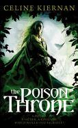 Cover-Bild zu Kiernan, Celine: The Poison Throne