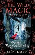 Cover-Bild zu Kiernan, Celine: Begone the Raggedy Witches