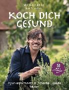 Cover-Bild zu Koch dich gesund (eBook) von Mehl, Volker