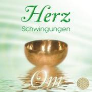Cover-Bild zu Sayama: Herz Schwingungen ~ OM. Musik und Klänge aus der Liebe & Weisheit des Herzens