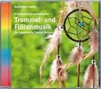 Cover-Bild zu Fröller, Dorothee (Komponist): Trommel- und Flötenmusik