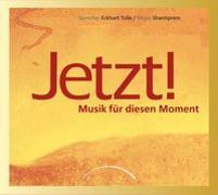 Cover-Bild zu Tolle, Eckhart (Weiterhin): Jetzt!