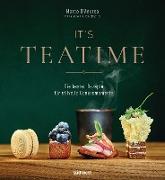 Cover-Bild zu Modern Teatime (eBook)