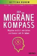 Cover-Bild zu Der Migräne-Kompass (eBook)