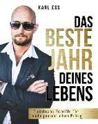 Cover-Bild zu Das beste Jahr deines Lebens (eBook)