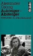 Cover-Bild zu Osang, Alexander: Aufsteiger - Absteiger (eBook)