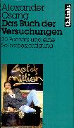 Cover-Bild zu Osang, Alexander: Das Buch der Versuchungen (eBook)