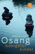 Cover-Bild zu Osang, Alexander: Königstorkinder