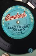 Cover-Bild zu Osang, Alexander: Comeback