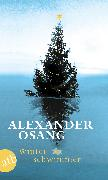 Cover-Bild zu Osang, Alexander: Winterschwimmer (eBook)