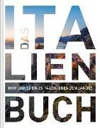 Cover-Bild zu Das Italien Buch