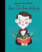 Cover-Bild zu Sanchez Vegara, Maria Isabel: Hans Christian Andersen (eBook)
