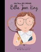Cover-Bild zu Sanchez Vegara, Maria Isabel: Billie Jean King (eBook)