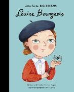 Cover-Bild zu Sanchez Vegara, Maria Isabel: Louise Bourgeois (eBook)
