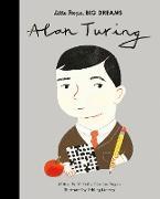 Cover-Bild zu Sanchez Vegara, Maria Isabel: Alan Turing (eBook)