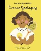 Cover-Bild zu Sanchez Vegara, Maria Isabel: Evonne Goolagong (eBook)