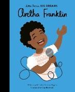 Cover-Bild zu Sanchez Vegara, Maria Isabel: Aretha Franklin (eBook)