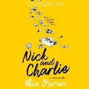 Cover-Bild zu Oseman, Alice: Nick and Charlie Lib/E: A Solitaire Novella