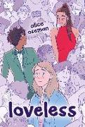 Cover-Bild zu Oseman, Alice: Loveless