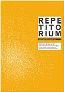Cover-Bild zu Notter, Dieter: Repetitorium Wirtschaft und Gesellschaft (E-Profil) 2020/2021