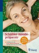 Cover-Bild zu Schüßler-Kombipräparate (eBook) von Lohmann, Maria