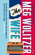 Cover-Bild zu Wolitzer, Meg: The Wife