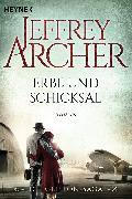 Cover-Bild zu Archer, Jeffrey: Erbe und Schicksal (eBook)