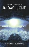Cover-Bild zu Morris, Brandon Q.: Proxima-Logbuch 3: In das Licht