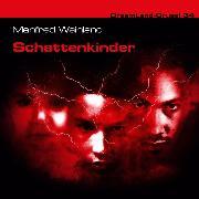 Cover-Bild zu Weinland, Manfred: Dreamland Grusel, Folge 34: Schattenkinder (Audio Download)