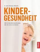 Cover-Bild zu Kindergesundheit (eBook) von Röhnelt, Romanus