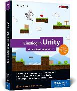 Cover-Bild zu Einstieg in Unity