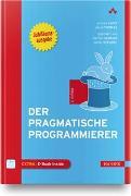 Cover-Bild zu Der pragmatische Programmierer