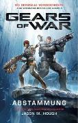 Cover-Bild zu Hough, Jason M.: Gears of War: Abstammung
